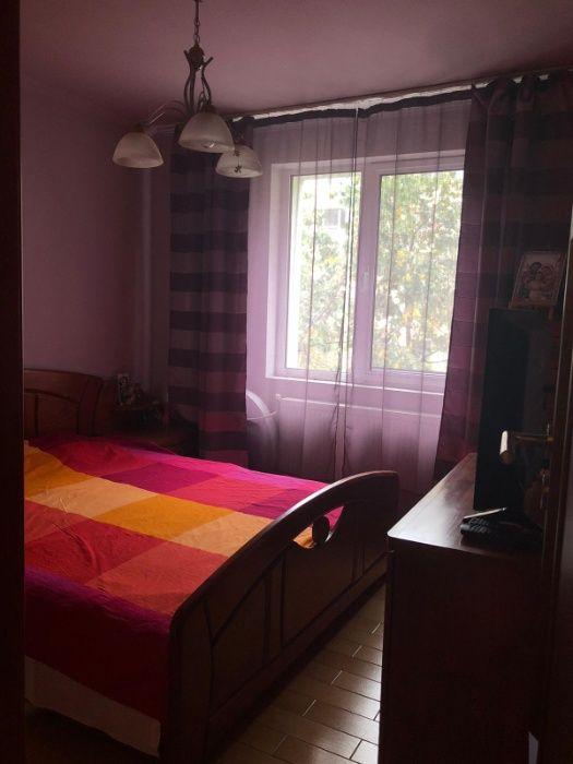 Apartament 3 cam. /metrou N.Grigorescu zona Ilioara/Salajan