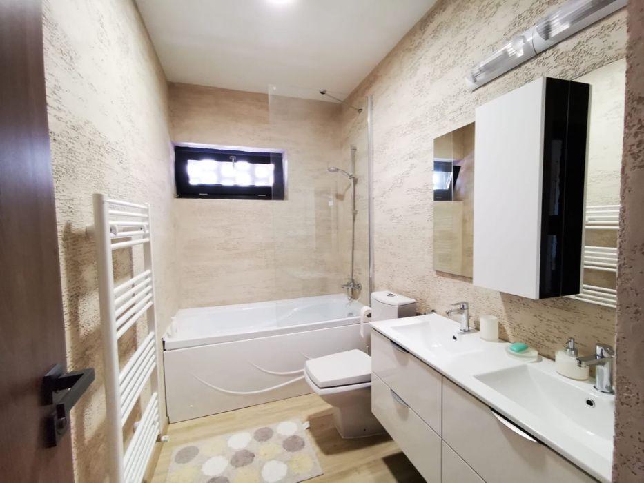 Duplex de lux la prima inchiriere, mobilat si utilat, cartier Europa