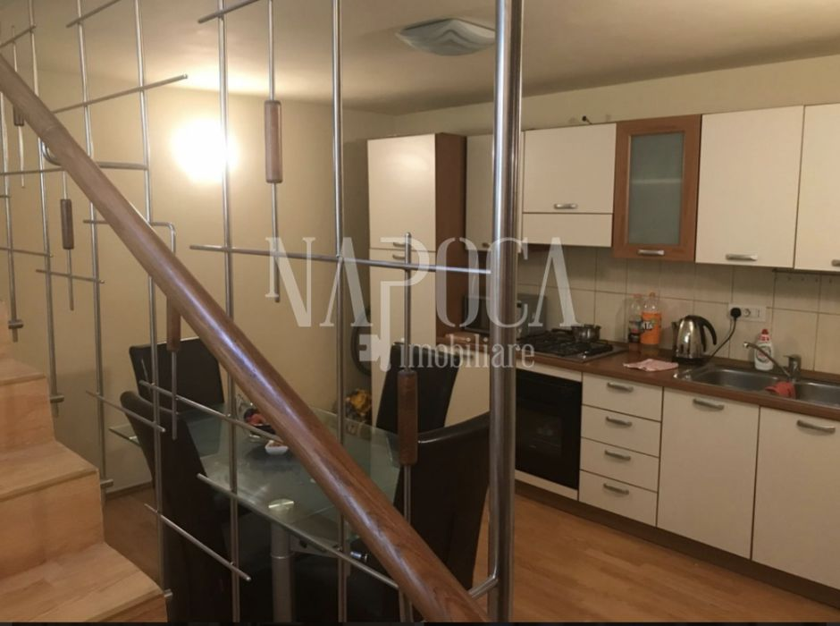 Apartment 3 camere de închiriat in Vila