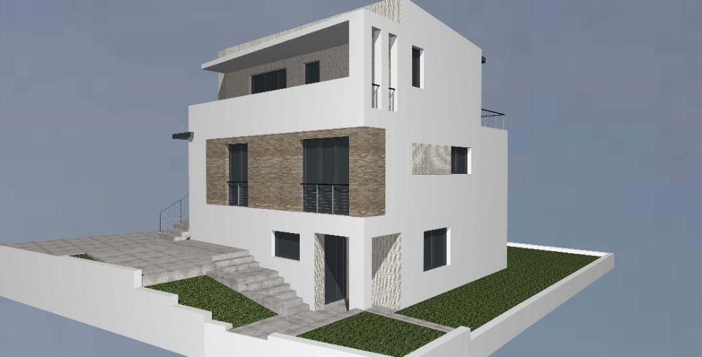 Inchiriez vila cu doua apartamente,100 mp/apartament,str.Rahovei