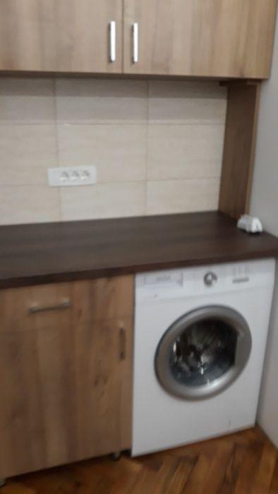 PF dau in chirie apartament 1 camera bucatarie baie zona GARII.