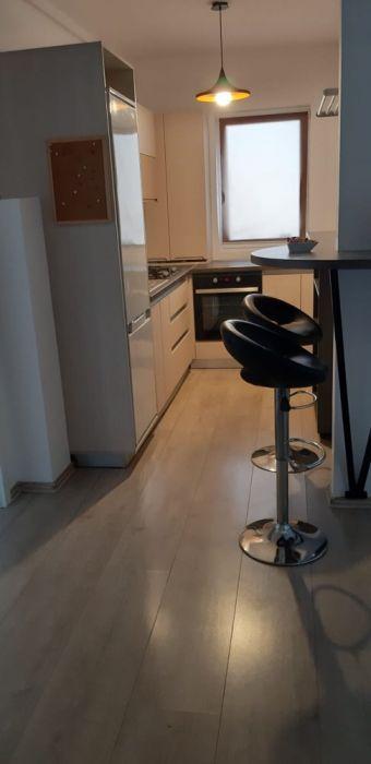 Apartament 2 camere de inchiriat, Buna Ziua, Complex Bonjour Residence