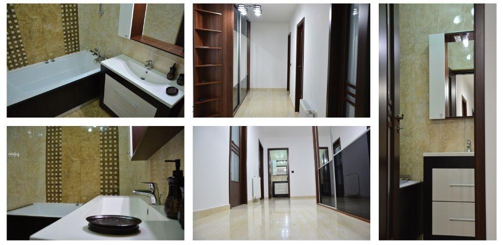 PF Inchiriez Apartament 2 Camere - Complex Platinia Dorobanti