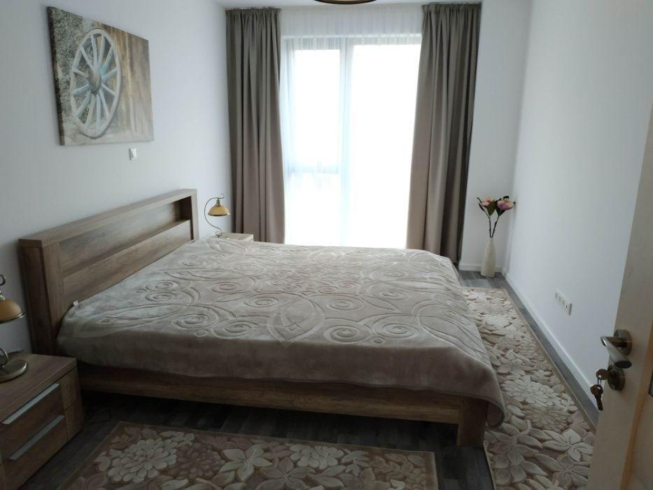 Închiriez apartament 2 camere-prima inchiriere