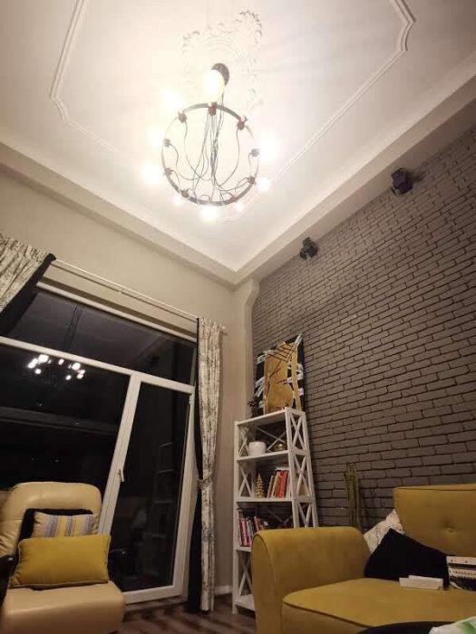 Apartament deosebit de închiriat pe doua niveluri in centrul Clujului