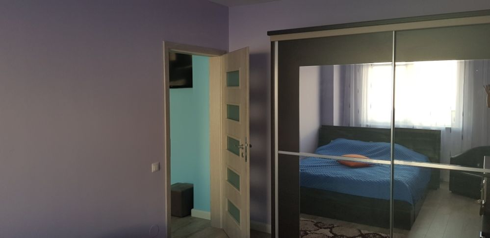 Inchiriez apartament in regim hotelier.Marasti Ira.