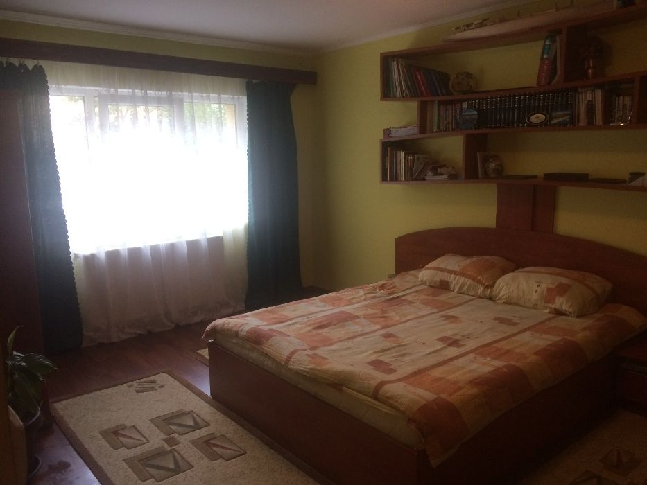 Inchiriez apartament cu 3 camere in Marasti