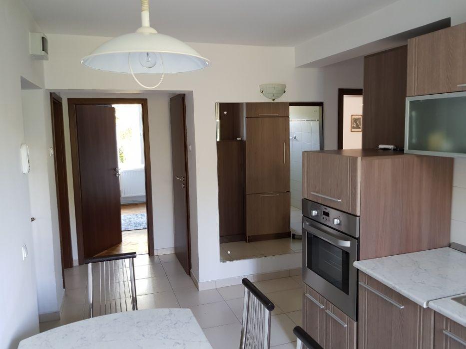 Inchiriez apartament cu 4 camere in cartierul Gheorgheni