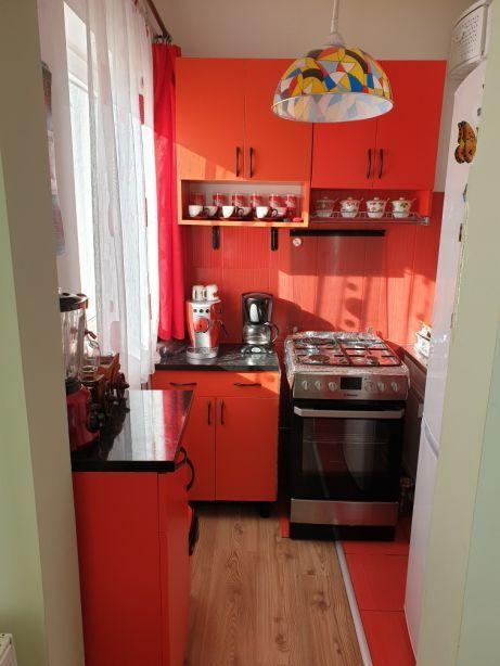 Proprietar apartament Telegrafului-Badea Cartan