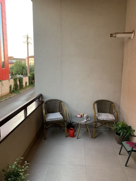 Apartament cu două camere zona AEM-Lidia