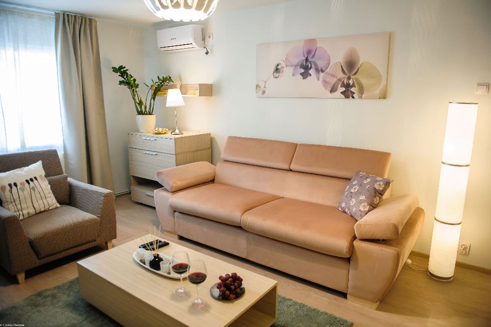 Apartament Complexul Studentesc, amenajari lux, mobilat si utilat