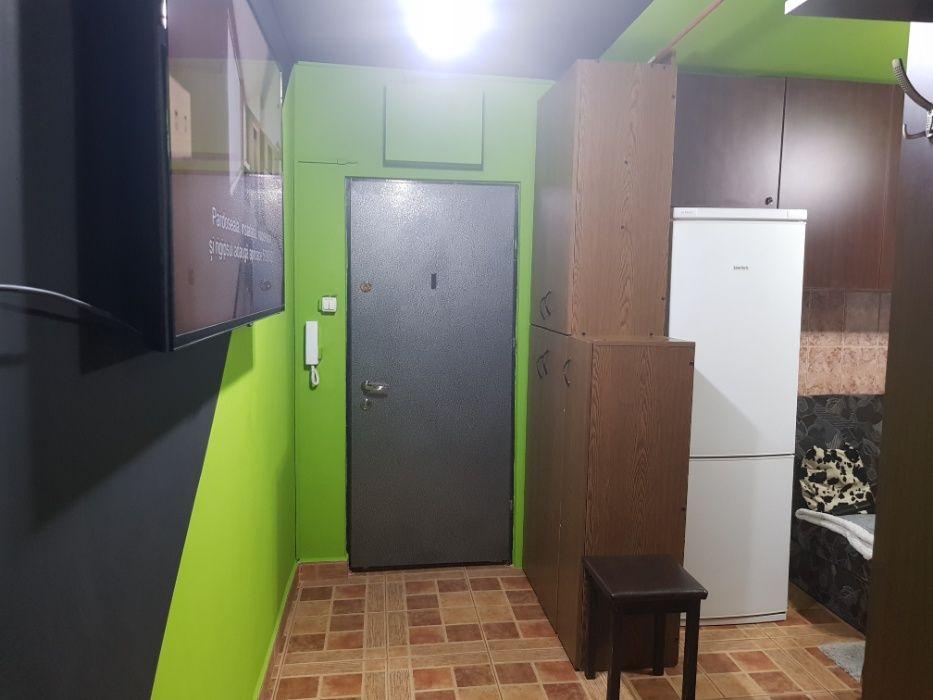Complex Studentesc, 2 camere, 60mp