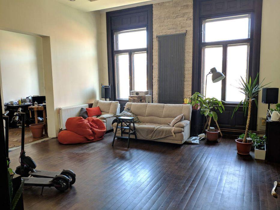 Proprietar, vand apartament zona Unirii, Eugeniu de Savoya nr.7 etaj 2