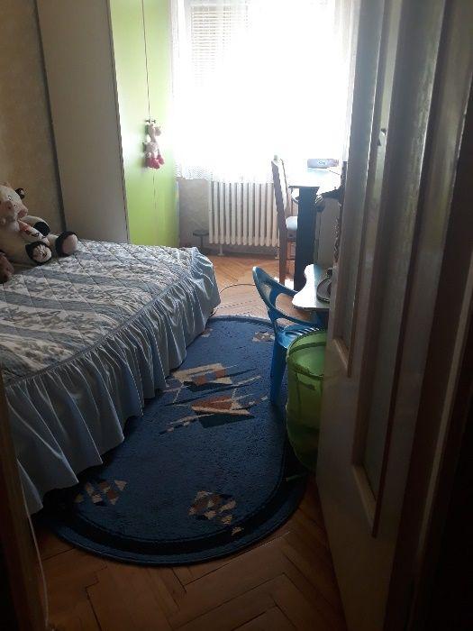 Apartament 3 camere,Decomandat,zona Girocului,Proprietar