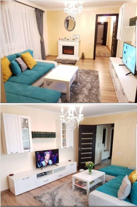 Vînd apartament 4 Camere!!!