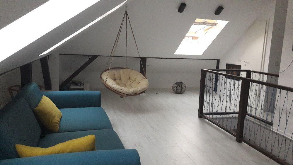 Apartament 4 camere, complet mobilat si utilat - 1090 euro/mp