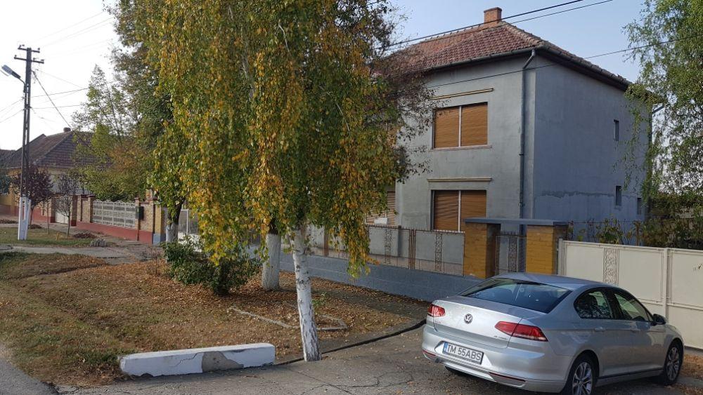 Casa pozitie langa Timisoara