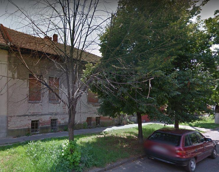 Vand casa in Timisoara D+P teren 800mp