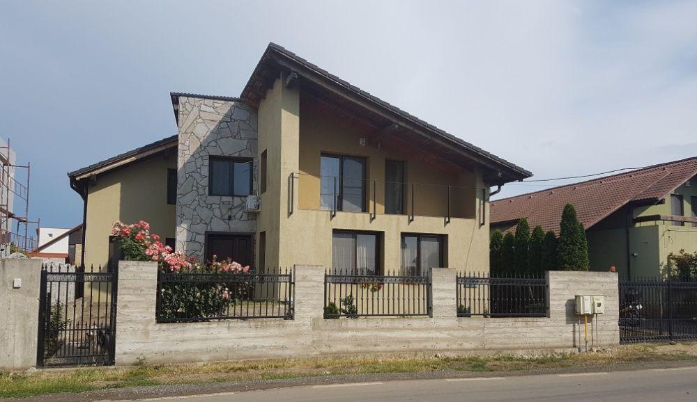 Casa Dumbravita