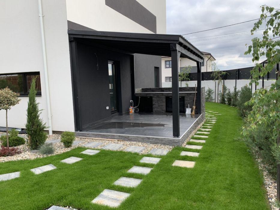 Duplex cu Garaj zona ION CREANGA/SIMFONIEI