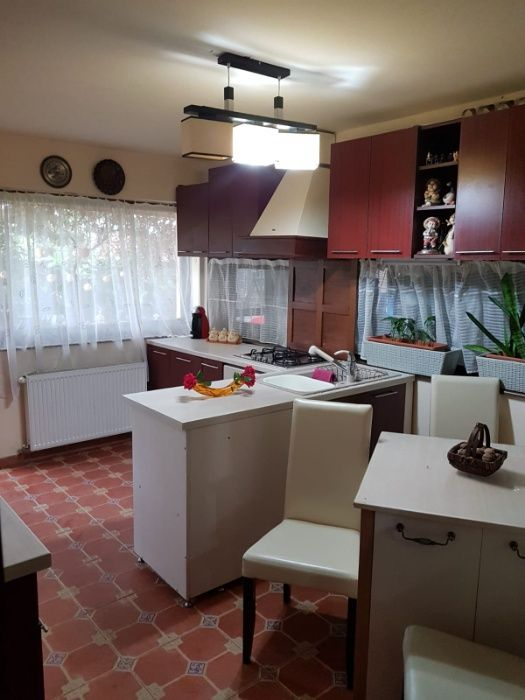 Proprietar vand casa cu etaj in Timisoara