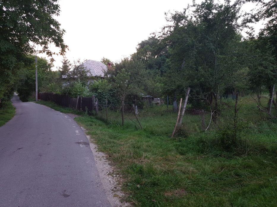 Vând teren intravilan in Câmpulung Mușcel