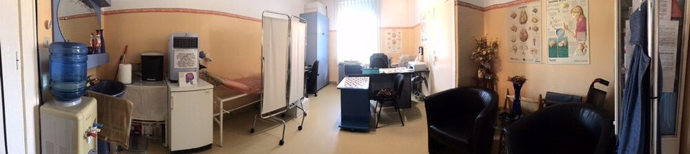 Inchiriere cabinet medical Timisoara