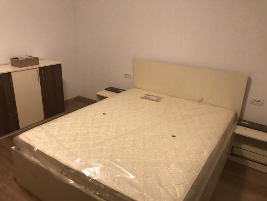 Inchiriez apartament zona Balcescu s-au Giroc .