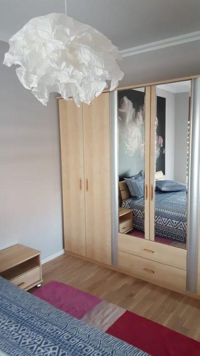Proprietar, închiriez apartament cu 2 camere în bloc nou, Zona Mehala