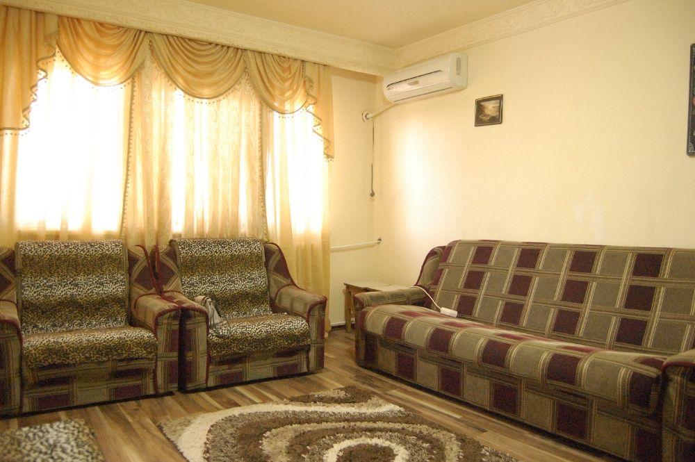 Tomis Nord -Apartament 2 camere mobilat