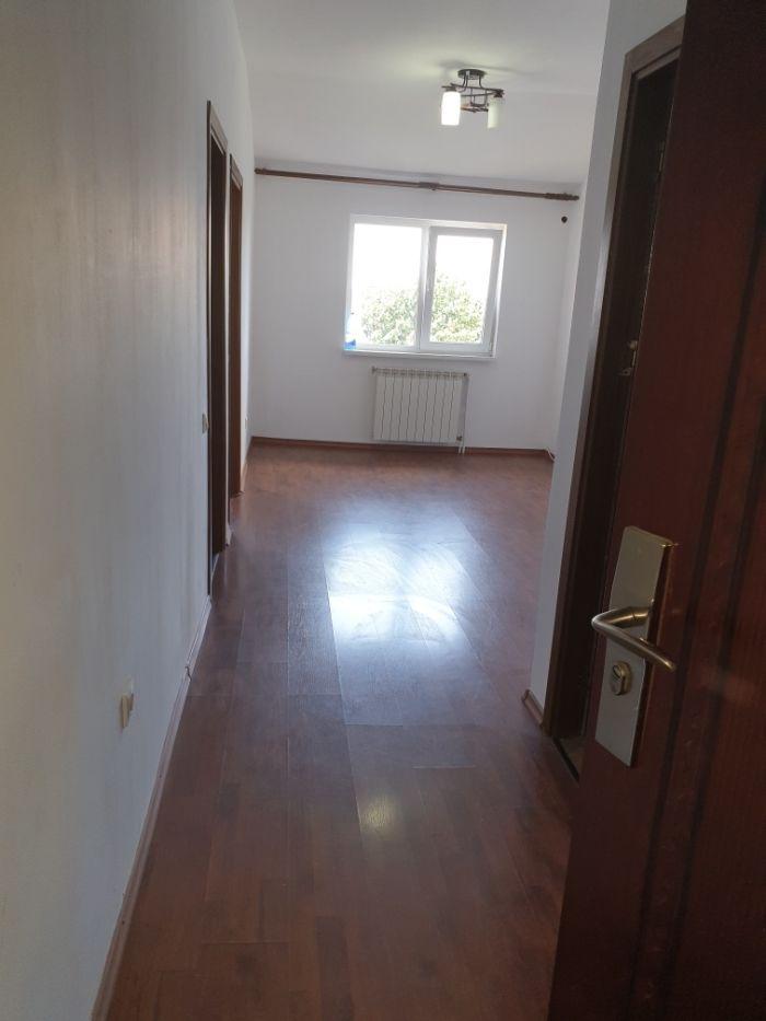 Apartament mansarda