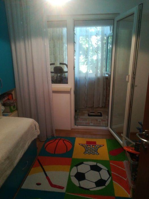 Apartament 3 camere, Poarta 6