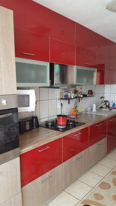 Vand apartament 3 camere- Icil