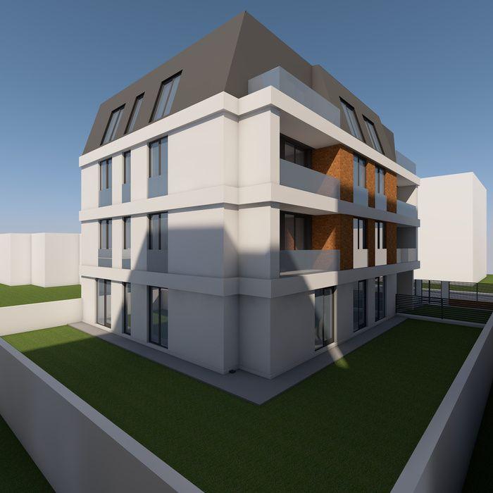 #Apartamente moderne cu 3 camere, cartierul Compozitorilor - Almar III