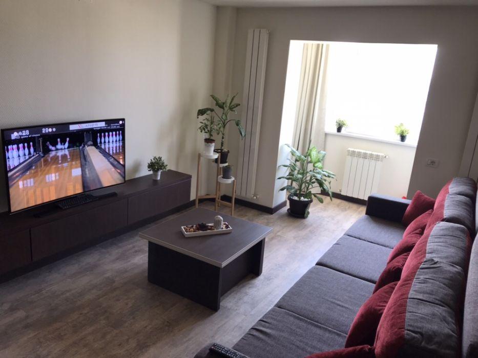 Apartament 3 camere et 9/10