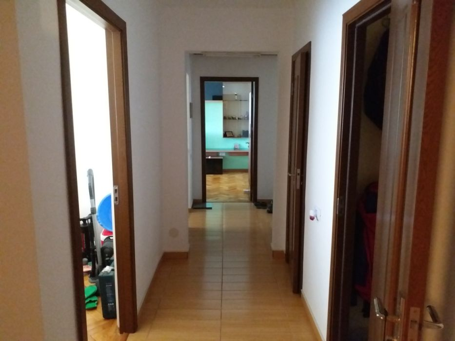 Vand apartament 3 camere decomandate, Abator, mobilat-utilat, GAZE
