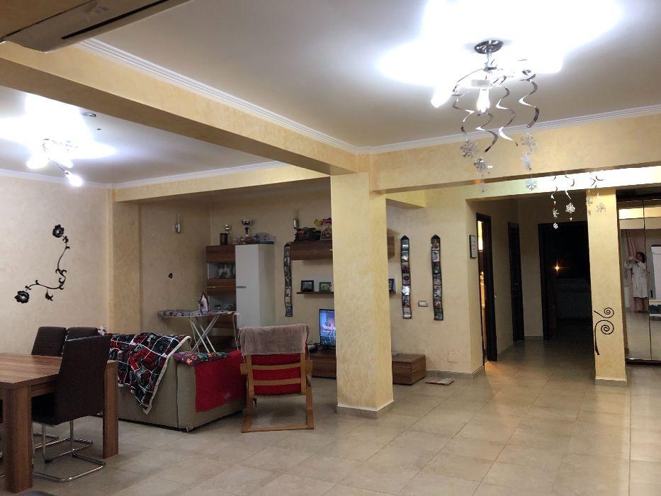 Apartament 4 camere Tomis Plus
