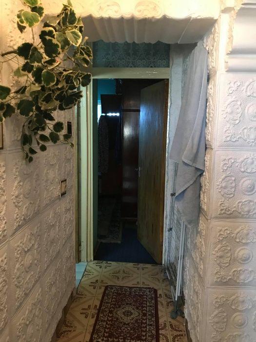 De vanzare apartament cu 4 camere in zona tomis 2