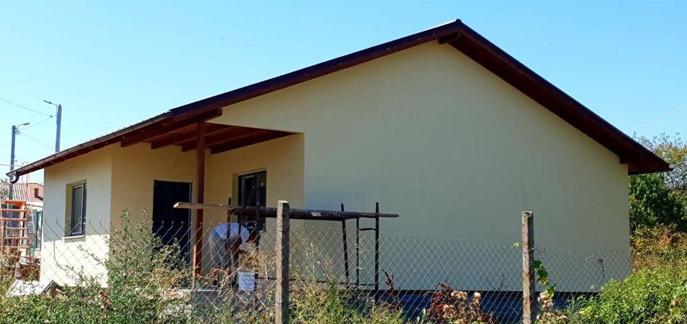 Casa Agigea la cheie