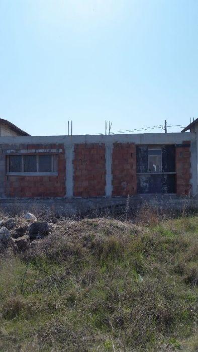 Casa in constructii Agigea