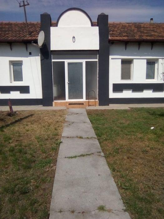 Casa Baraganu