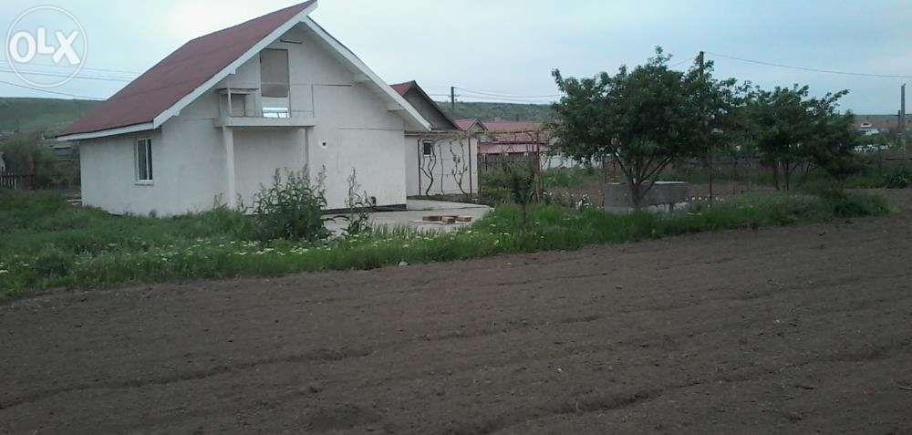 Casa bca cu 2000mp