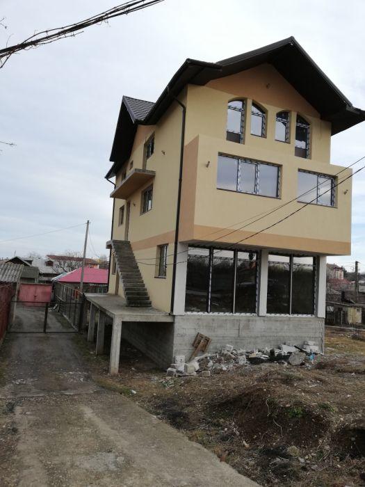 Vila constructie 2018