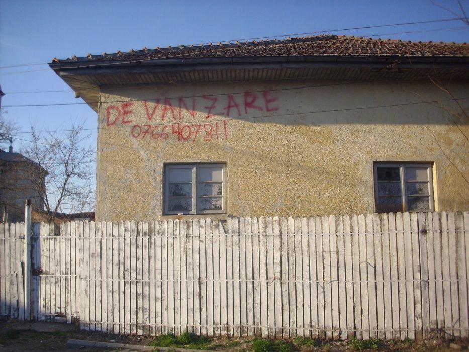 Casa cladire+ teren 716mp +garaj 40m2