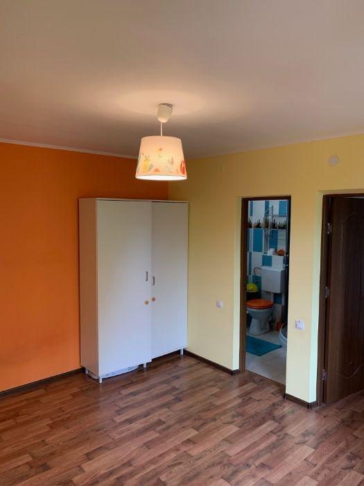 Proprietar - Vând casã cochetã în Grozãvesti