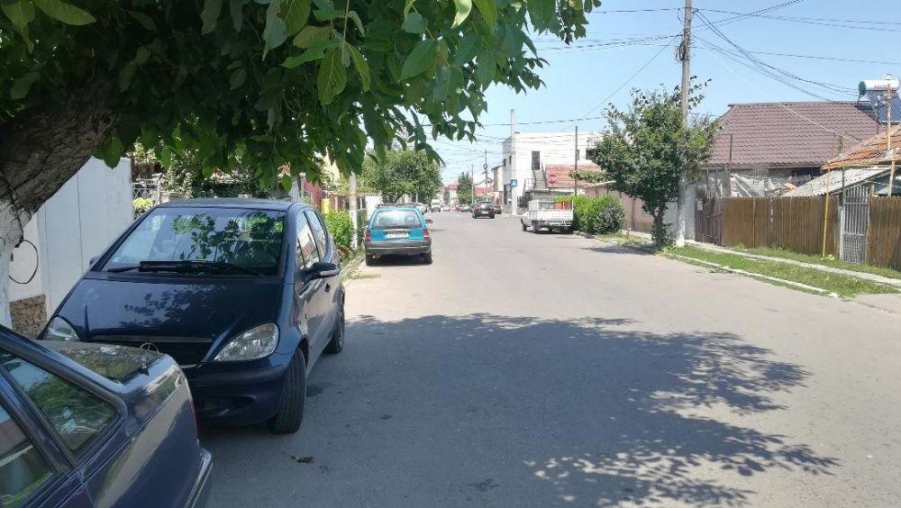 Spatiu comercial 77mp, stradal, plus 60mp spatiu depozitare, km 4-5