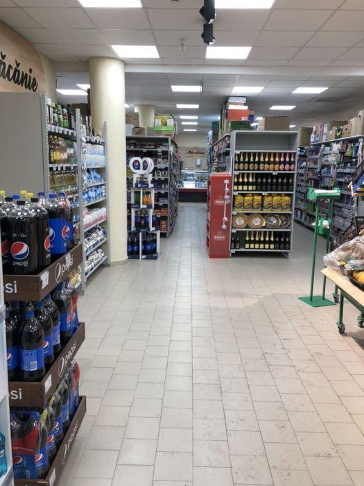 Vand spatiu comercial inchiriat cunoscutului retailer PROFI - YIELD 10
