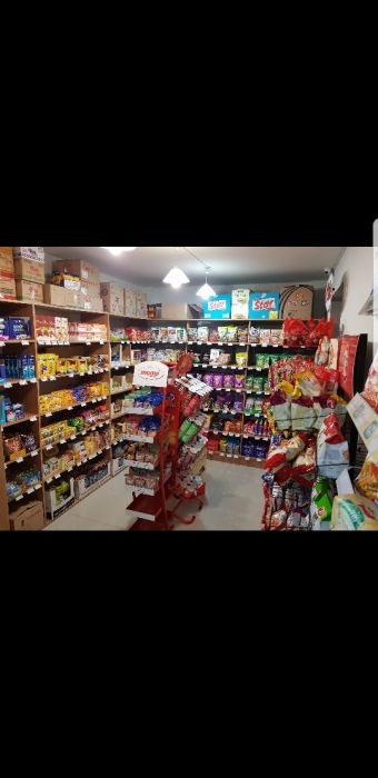 Magazin alimentar mamaia nord