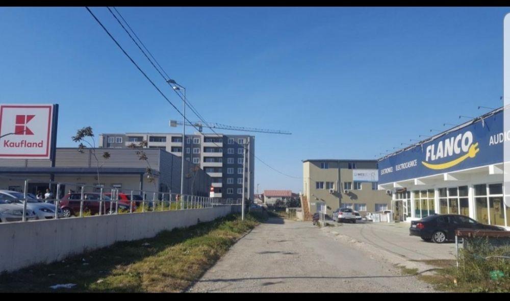 Vând Clădire lângă Kaufland