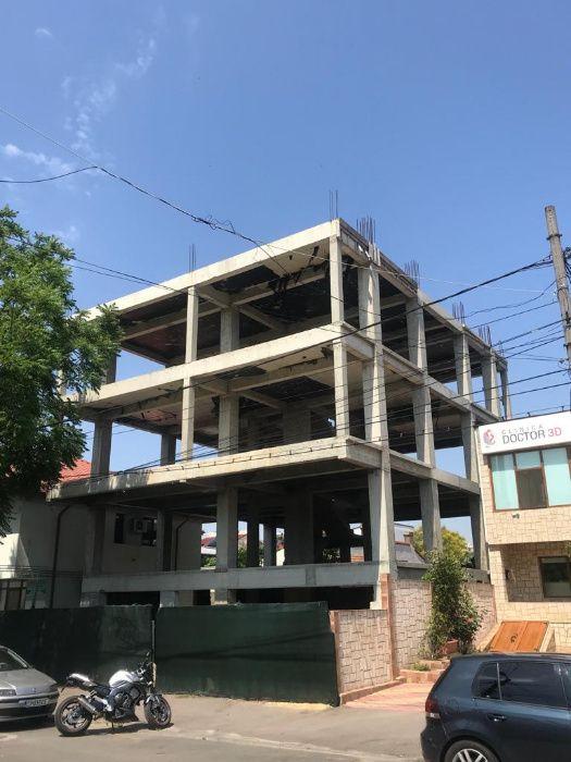 Vanzare imobil D+P+2E Ultracentral in Constanta